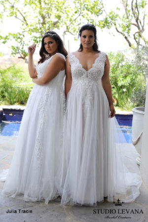 Plus size wedding gowns 2018_julia tracie (2)