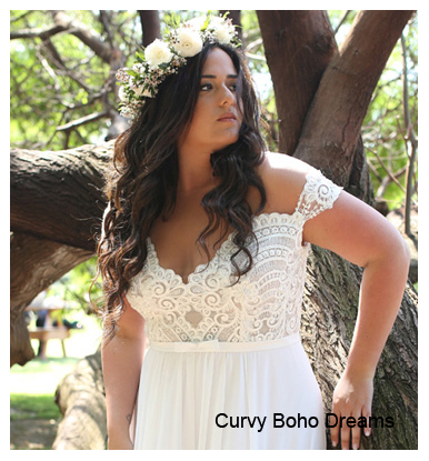 Curvy Collections Wedding Gowns Studio Levana