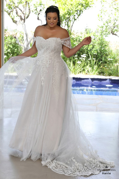 Plus size wedding gowns_canada (7)
