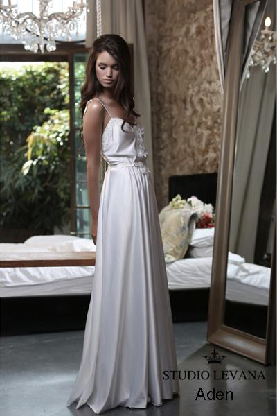 Wedding gown Classic collection  (2)