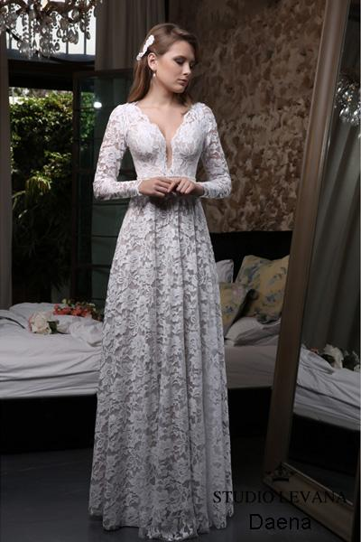 Wedding gown Classic collection  (30)