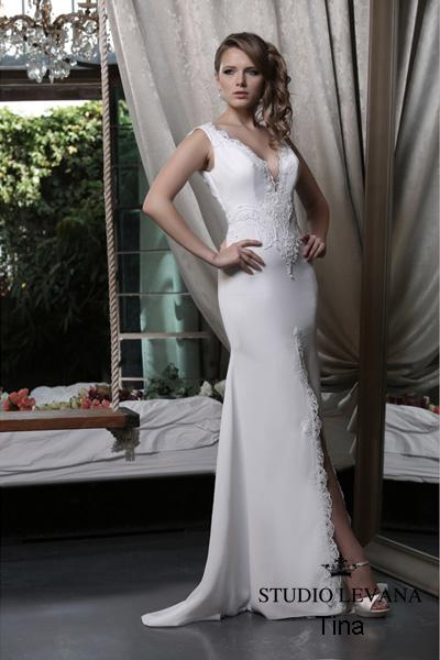 Wedding gown Classic collection  (38)
