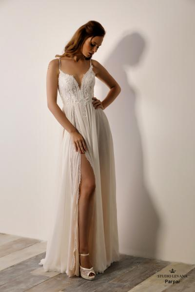 Israely wedding designer infinty collection parpar (2)