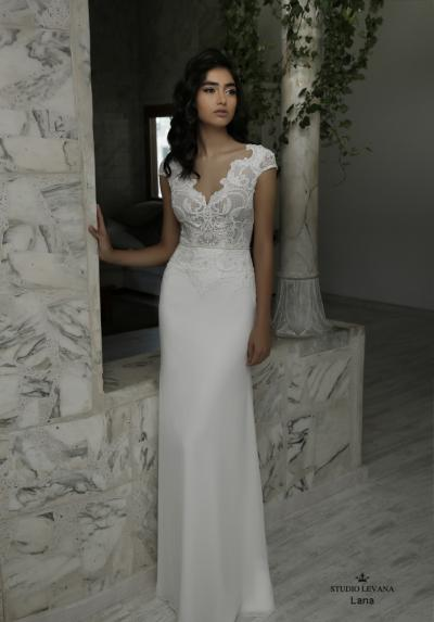 Beautiful wedding gowns 2016 lana (1)