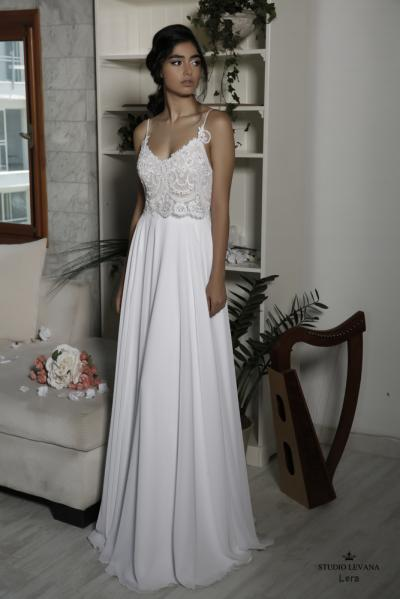 Beautiful wedding gowns 2016 lera (2)