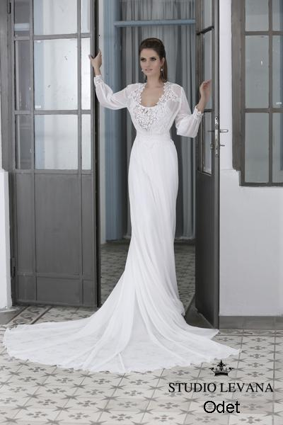 Wedding gown True elegance collection  (1)