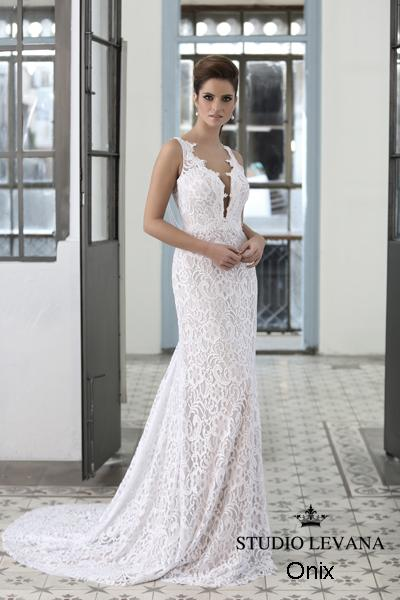 Wedding gown True elegance collection  (11)