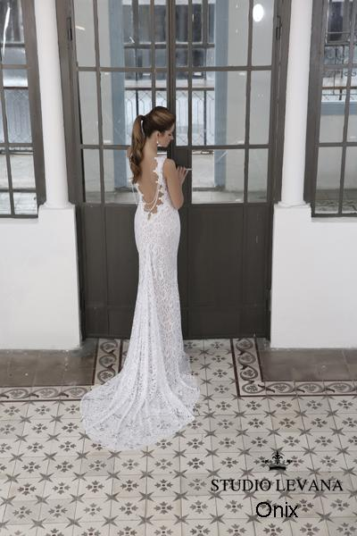 Wedding gown True elegance collection  (12)