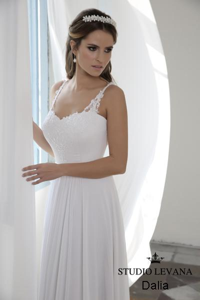 Wedding gown True elegance collection  (14)