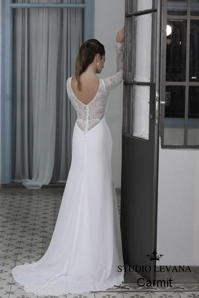 Wedding gown True elegance collection  (15)