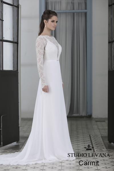 Wedding gown True elegance collection  (16)