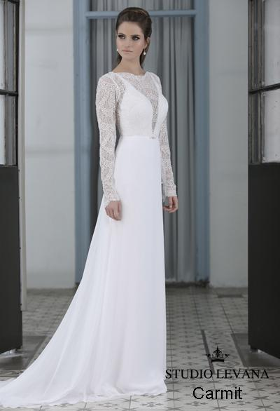 Wedding gown True elegance collection  (17)