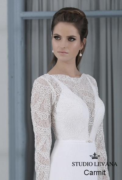 Wedding gown True elegance collection  (18)