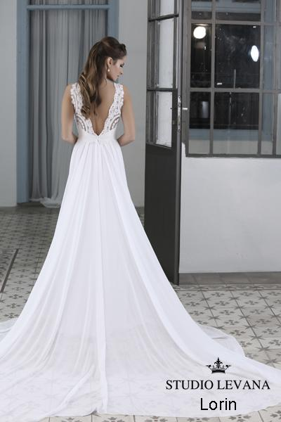Wedding gown True elegance collection  (19)
