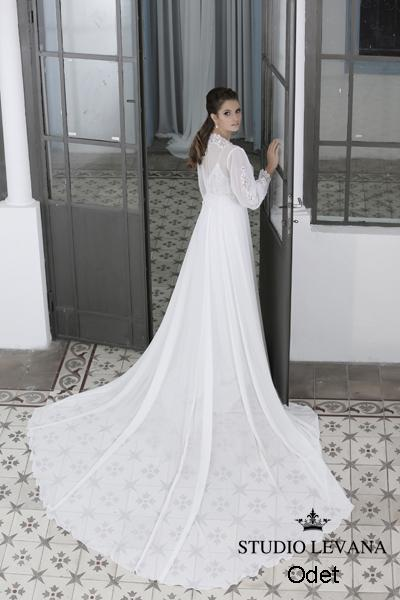 Wedding gown True elegance collection  (2)