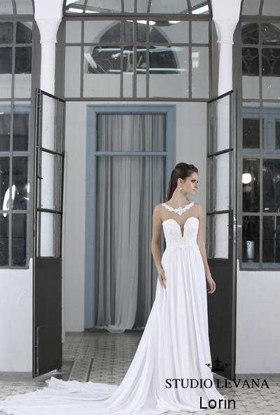 Wedding gown True elegance collection  (21)