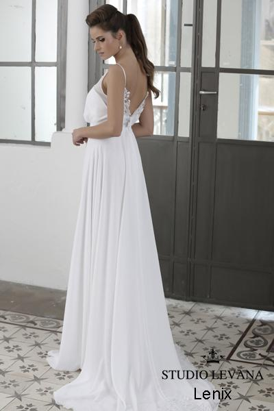Wedding gown True elegance collection  (24)