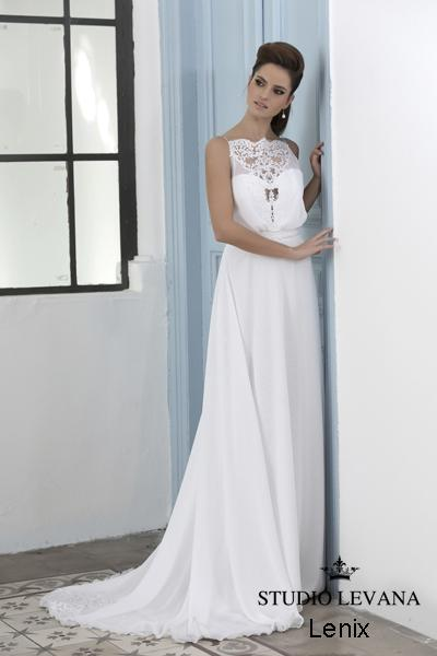 Wedding gown True elegance collection  (25)