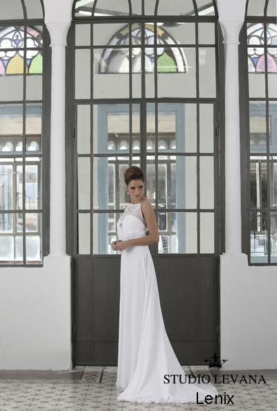 Wedding gown True elegance collection  (26)