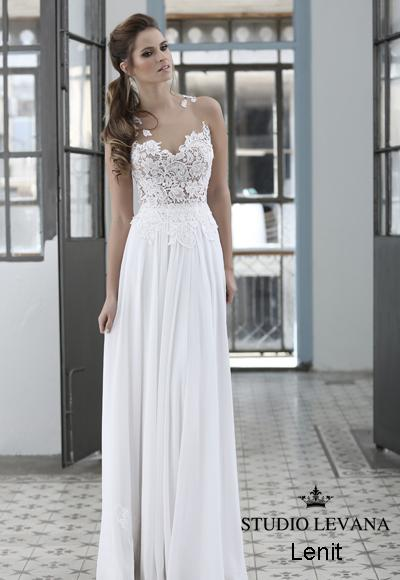 Wedding gown True elegance collection  (28)