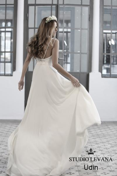 Wedding gown True elegance collection  (3)