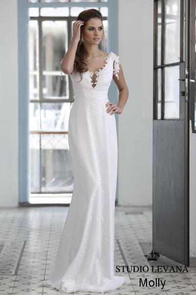Wedding gown True elegance collection  (32)