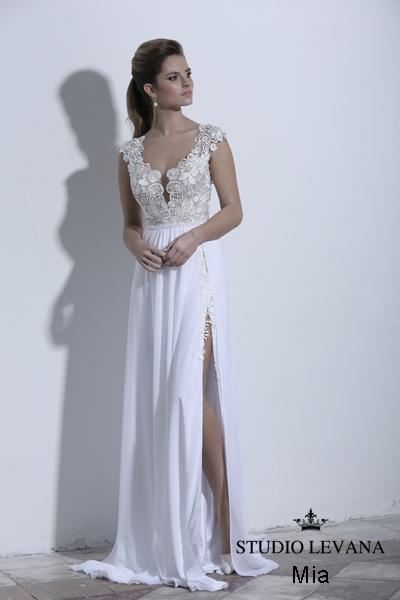 Wedding gown True elegance collection  (37)