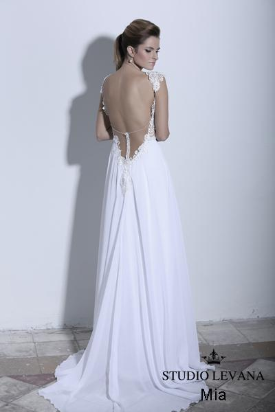 Wedding gown True elegance collection  (38)