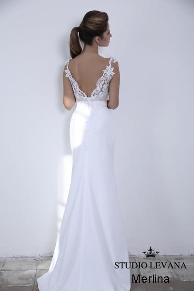 Wedding gown True elegance collection  (39)