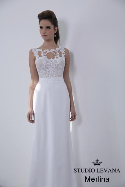 Wedding gown True elegance collection  (40)