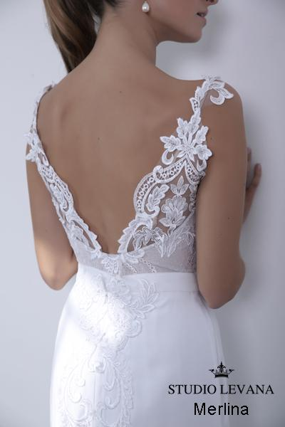 Wedding gown True elegance collection  (42)