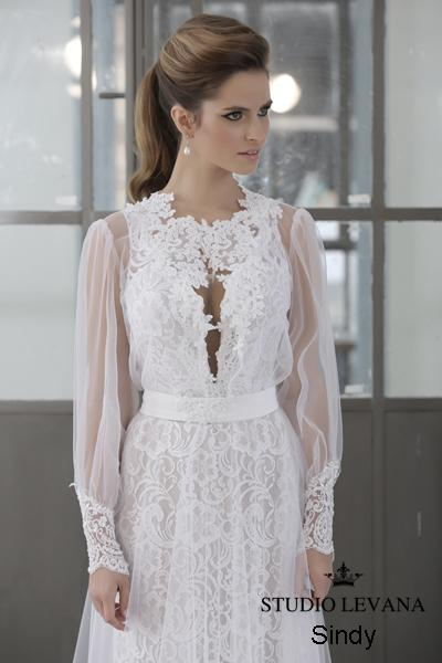 Wedding gown True elegance collection  (43)