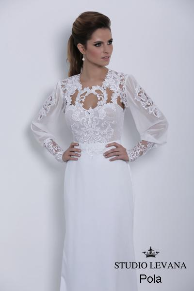 Wedding gown True elegance collection  (45)