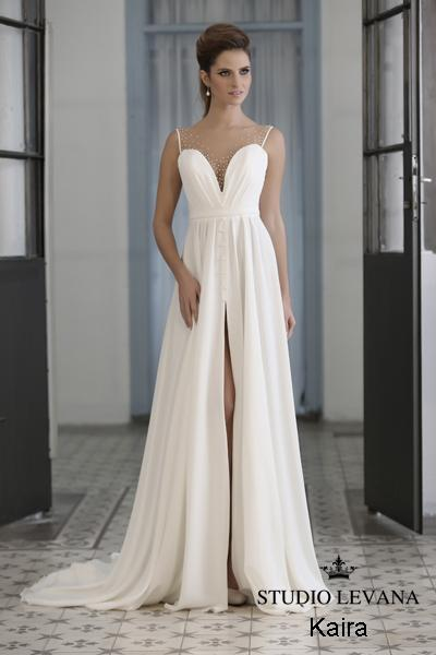 Wedding gown True elegance collection  (46)