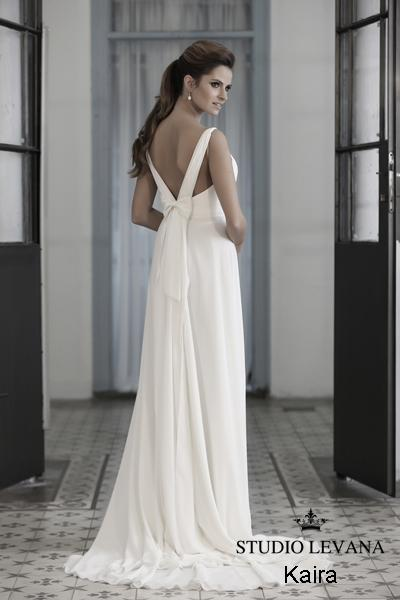 Wedding gown True elegance collection  (48)