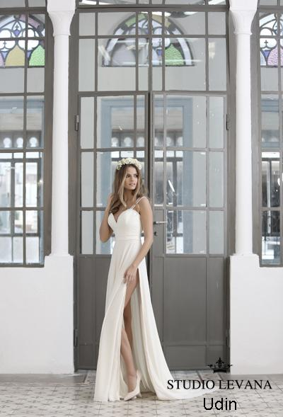Wedding gown True elegance collection  (6)