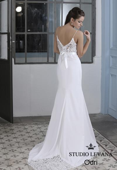Wedding gown True elegance collection  (7)