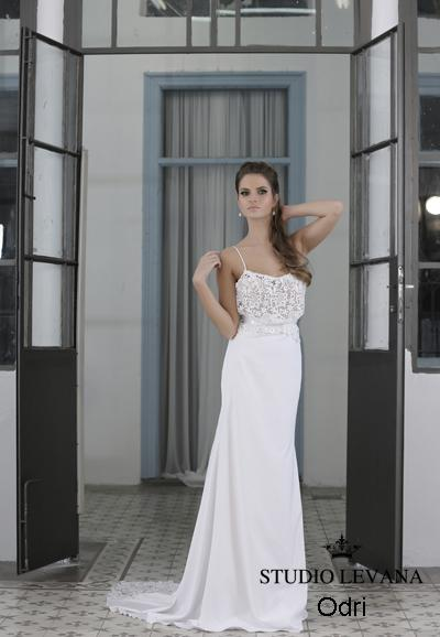 Wedding gown True elegance collection  (8)