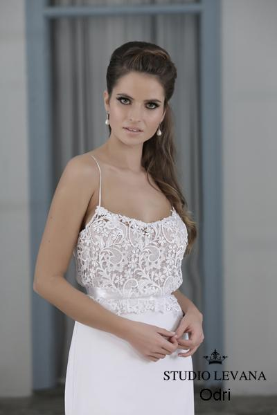 Wedding gown True elegance collection  (9)