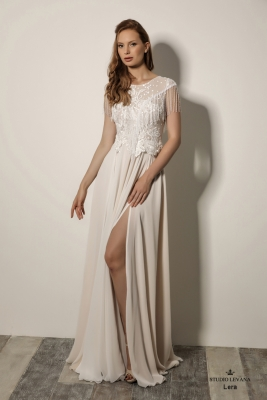 Modest wedding gowns 2018 Lera (4)