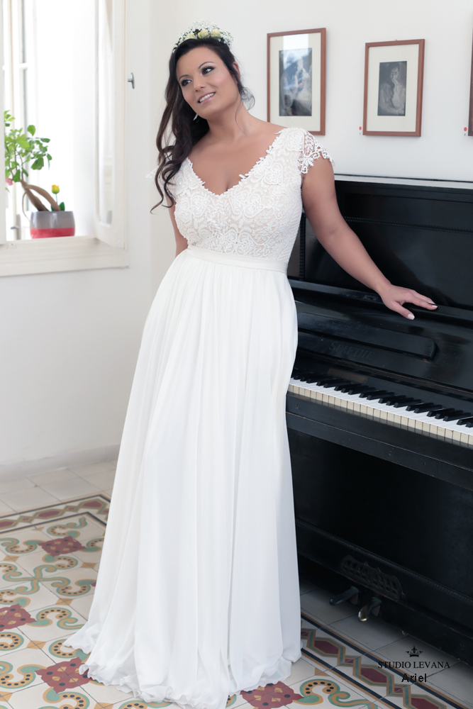 Plus size wedding gowns usa eligent prom dresses for Plus size wedding dresses online usa