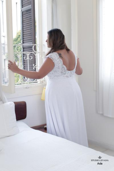 Plus size wedding gowns 2016 ada (1)