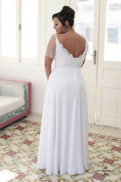 Plus size wedding gowns 2016 adi (2)