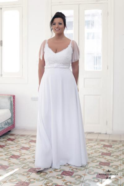 Plus size wedding gowns 2016 adi (3)