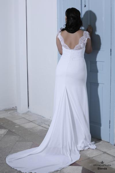 Plus size wedding gown-Blue  (1)Blenda (1)