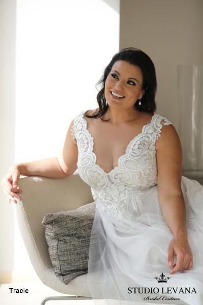 Plus size wedding gowns 2018 Tracie (1)