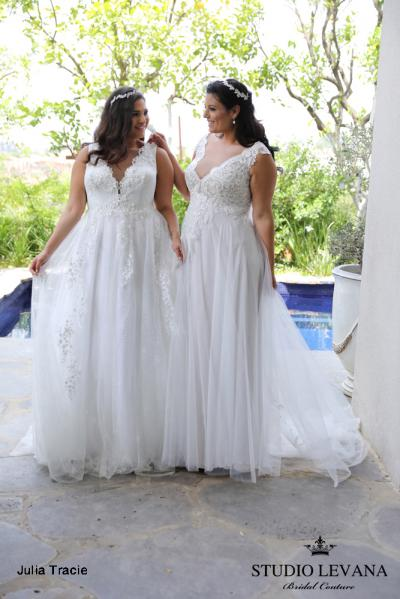 Plus size wedding gowns 2018 julia tracie (1)