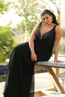 plus size evening gowns Vanda (2)