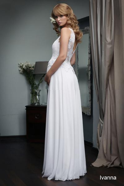 Pregnant wedding gowns 2015 ivanna (3)