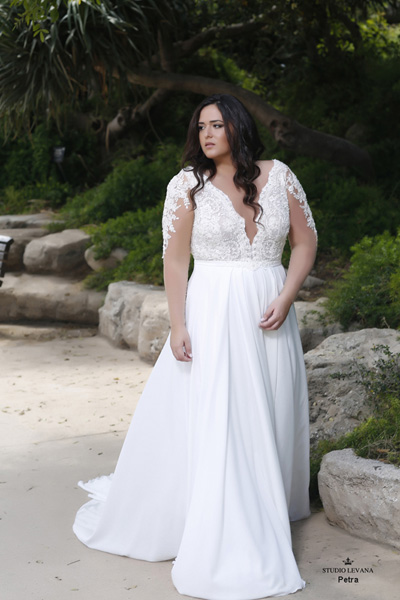 Plus size wedding gowns_canada (10)